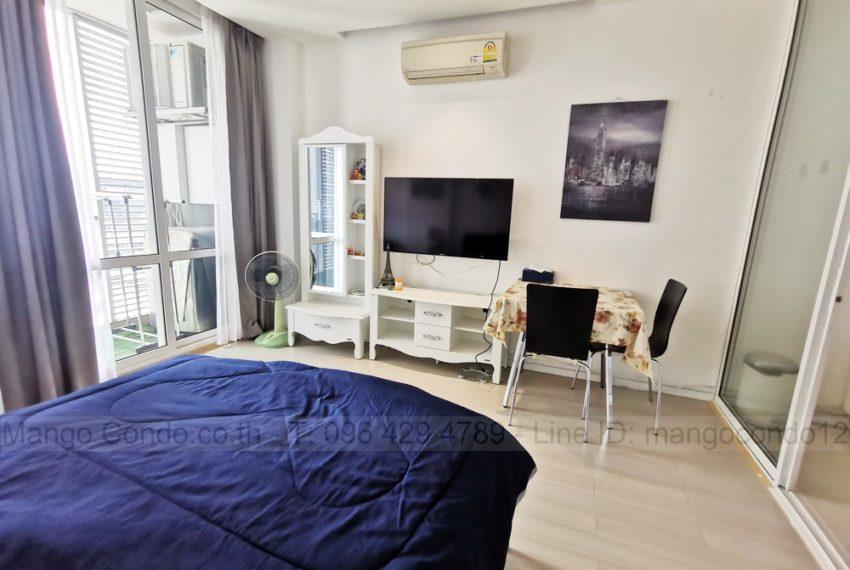 TC Green Rama9 Studio For Rent_23
