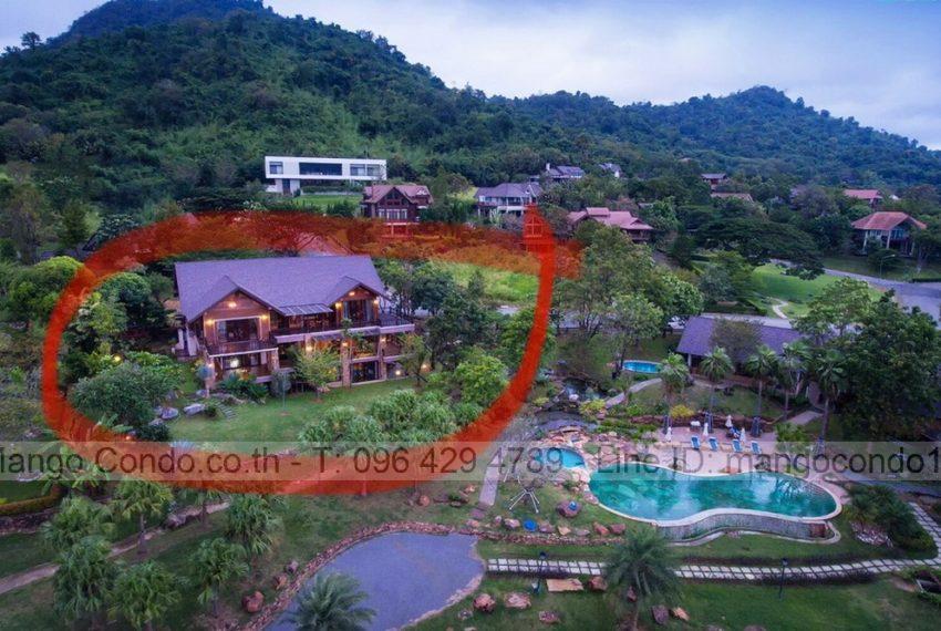 Phupatra1 Khao Yai ภูภัทรา1 เขาใหญ่