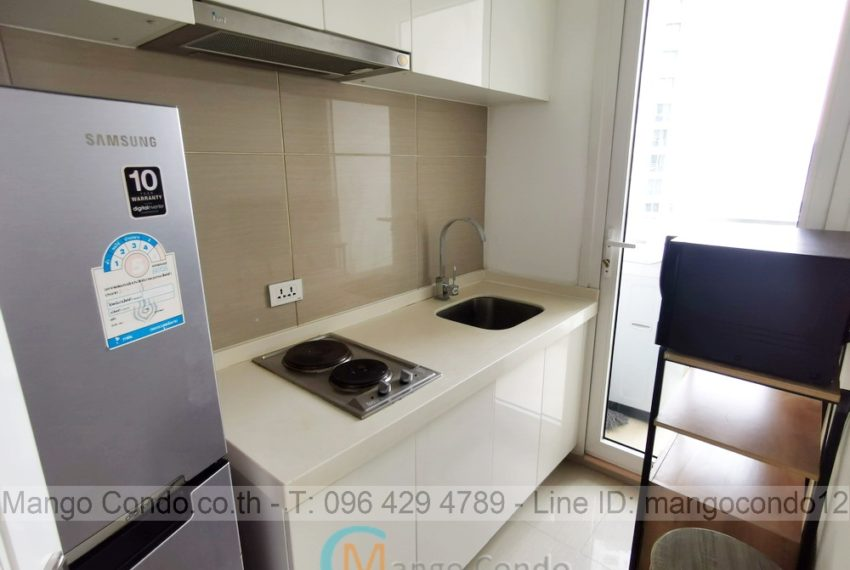 TC Green Rama9 2bedroom For Sale_08