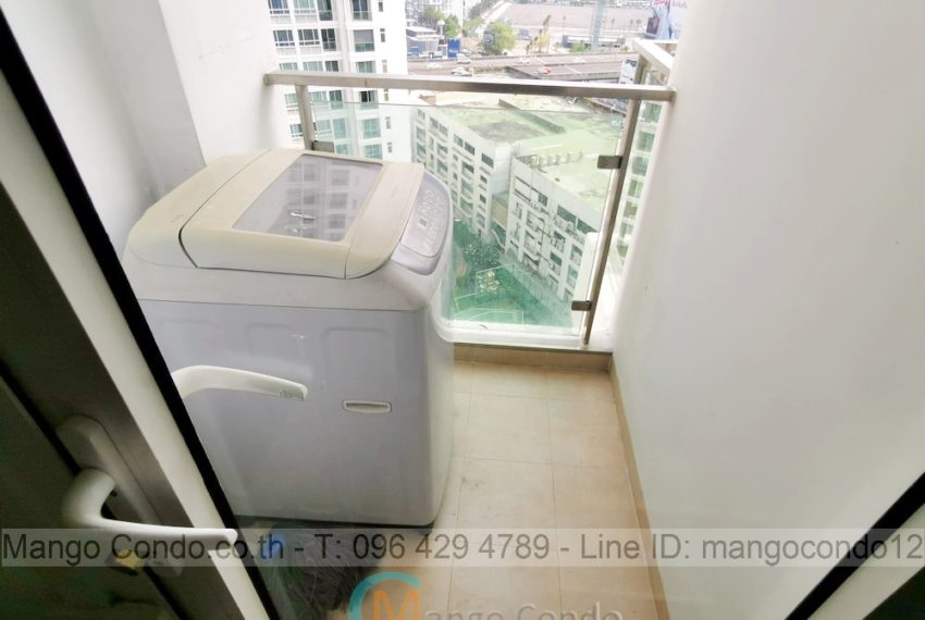 TC Green Rama9 2bedroom For Sale_09