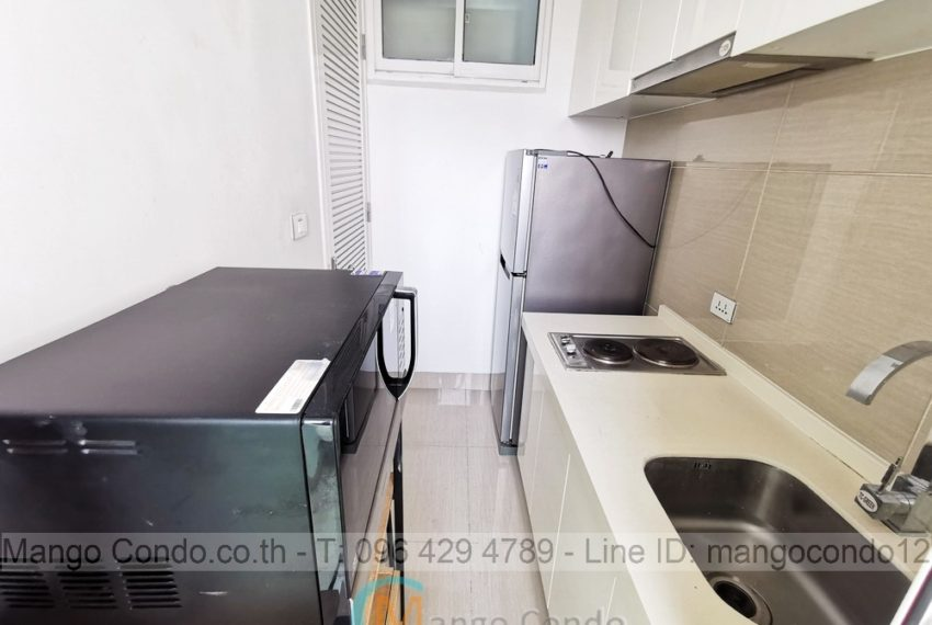 TC Green Rama9 2bedroom For Sale_11