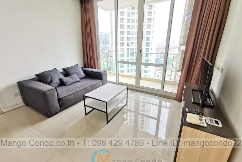 TC Green Rama9 2bedroom For Sale_12
