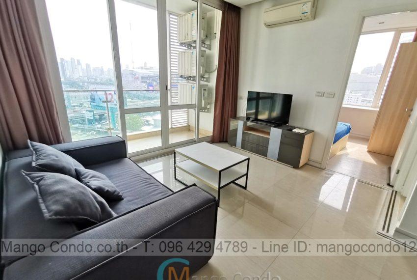 TC Green Rama9 2bedroom For Sale_13