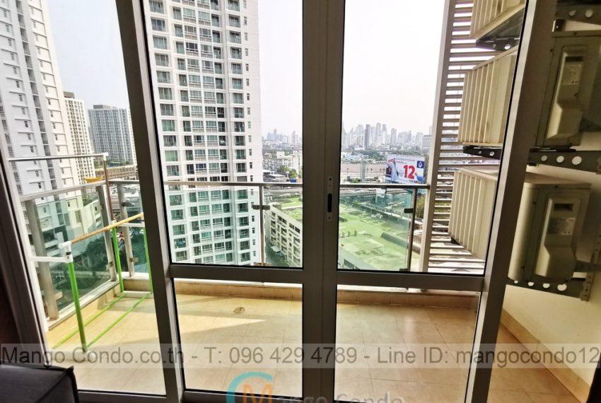 TC Green Rama9 2bedroom For Sale_17