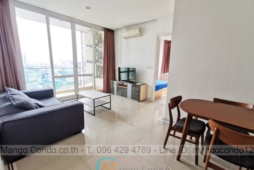 TC Green Rama9 2bedroom For Sale_25