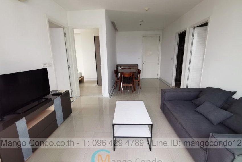 TC Green Rama9 2bedroom For Sale_29