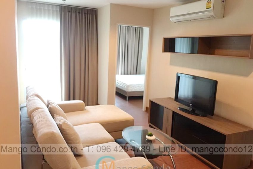 Belle Grand Rama9 1bedroom For Rent