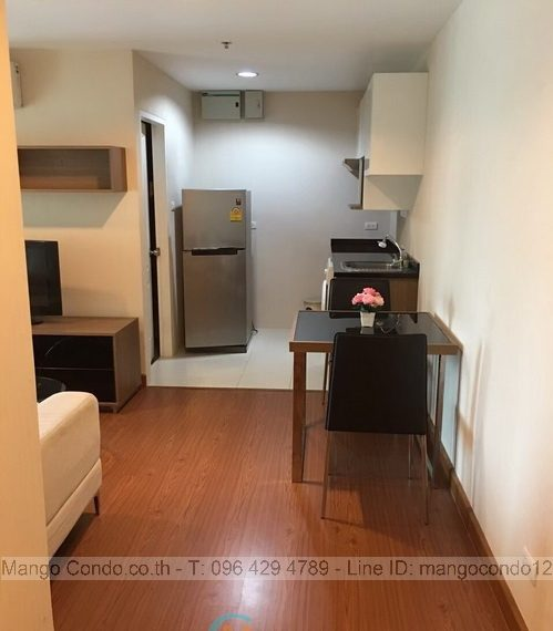 Belle Grand Rama9 1bedroom For Rent_07