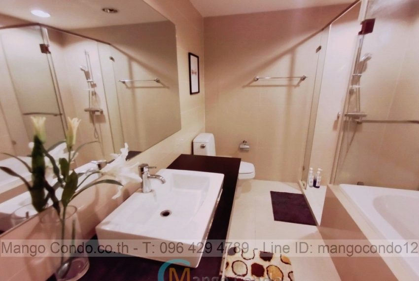Belle Grand Rama9 3 Bed_1