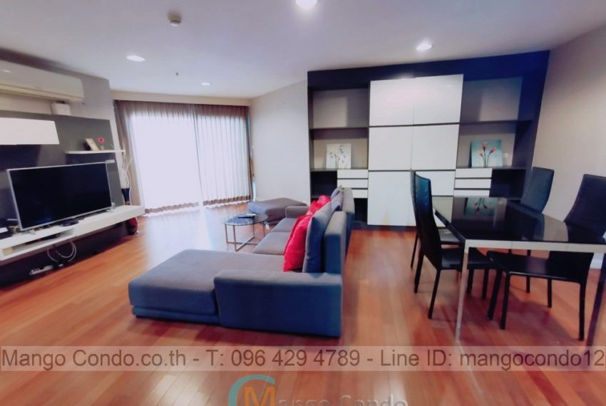 Belle Grand Rama9 3 Bed_11