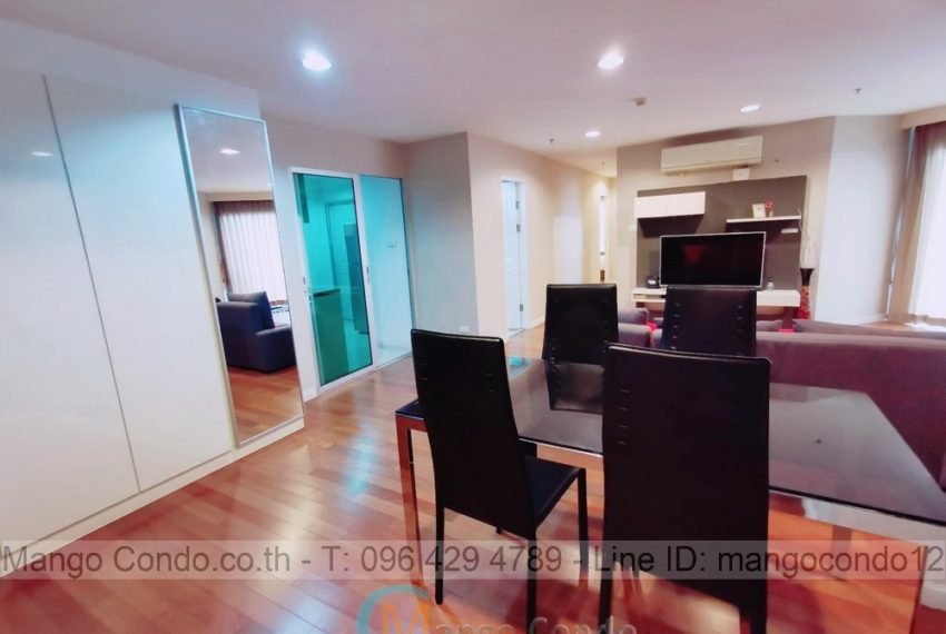 Belle Grand Rama9 3 Bed_13