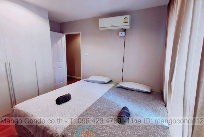 Belle Grand Rama9 3 Bed_21