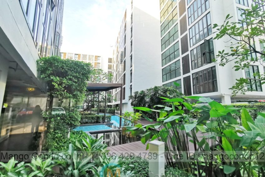 Ideo Ladprao17 For Rent_19