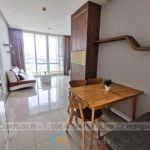 TC Green Rama9 2Bed For Rent
