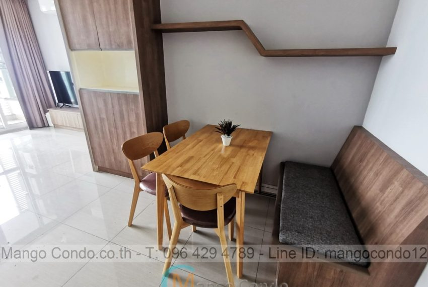 TC Green Rama9 2Bed For Rent_05