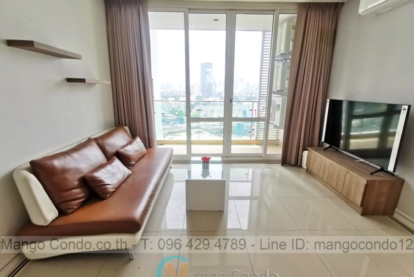 TC Green Rama9 2Bed For Rent_06