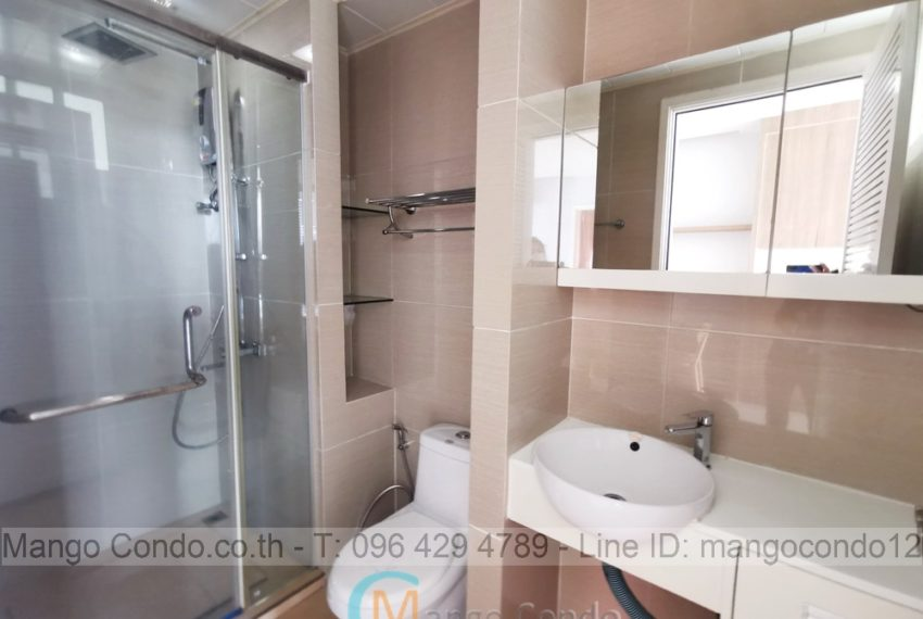 TC Green Rama9 2Bed For Rent_10