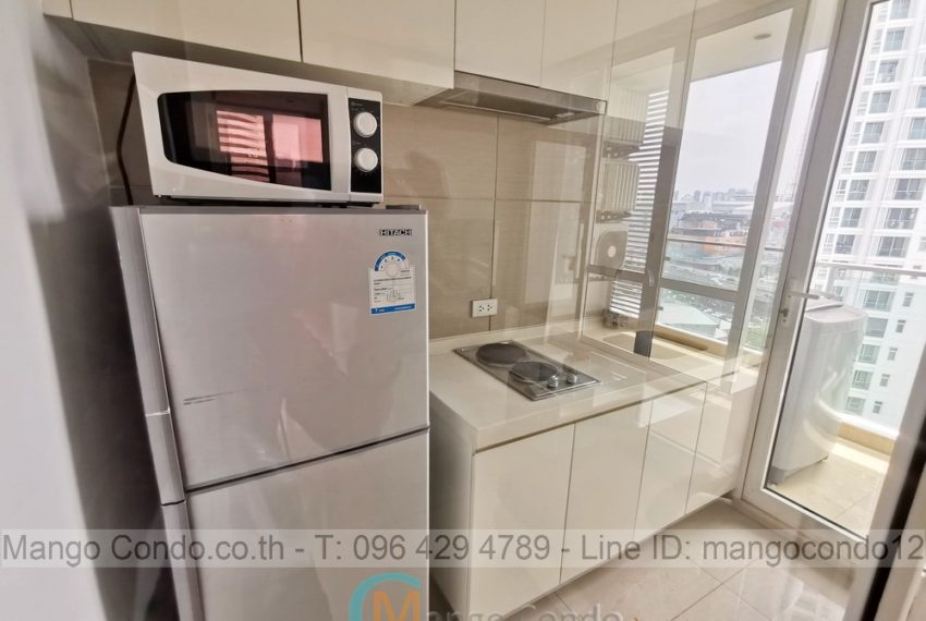 TC Green Rama9 2Bed For Rent_13