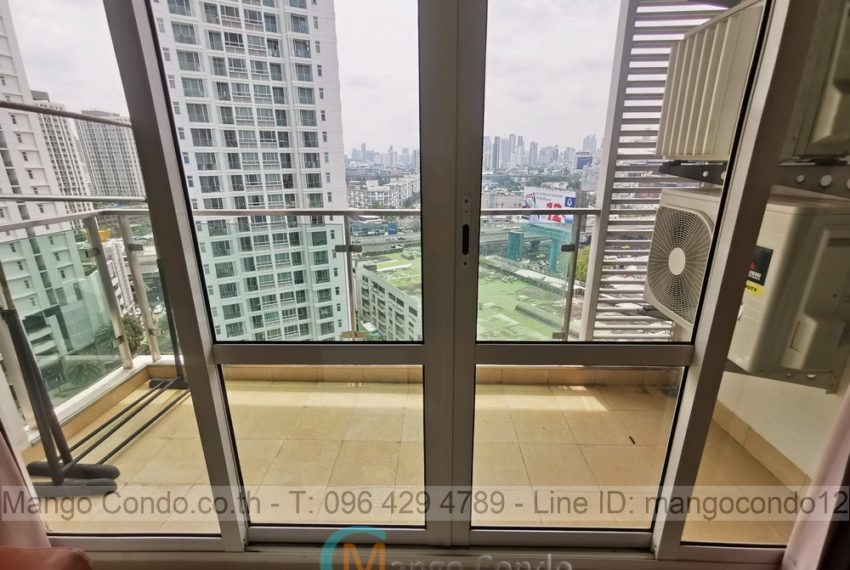 TC Green Rama9 2Bed For Rent_18
