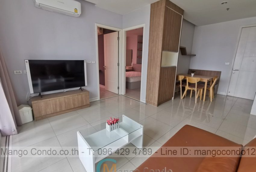 TC Green Rama9 2Bed For Rent_20