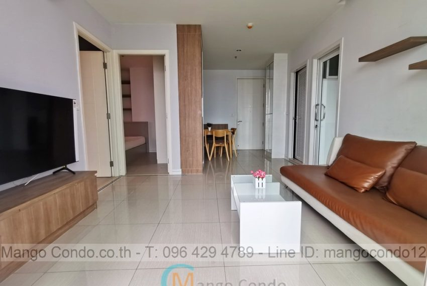 TC Green Rama9 2Bed For Rent_23