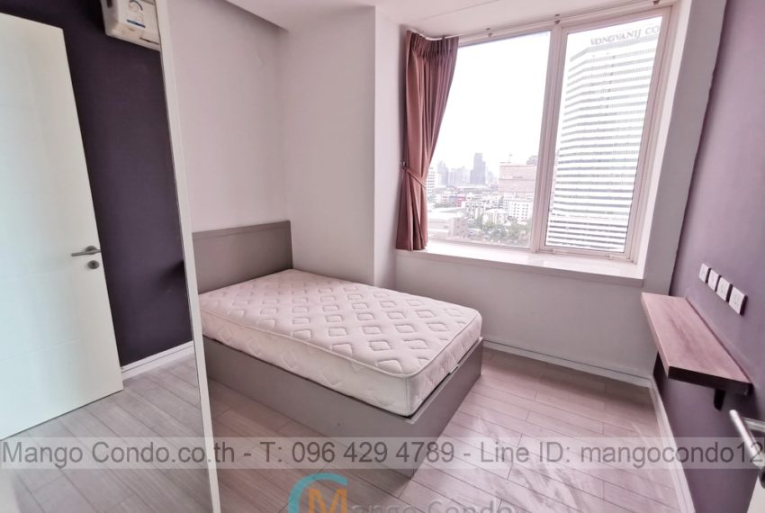 TC Green Rama9 2Bed For Rent_37