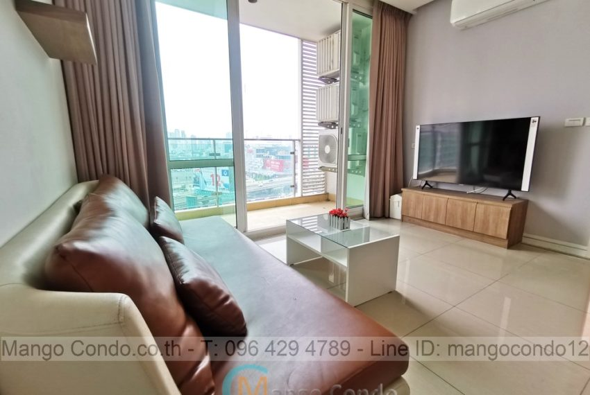 TC Green Rama9 2Bed For Rent_41