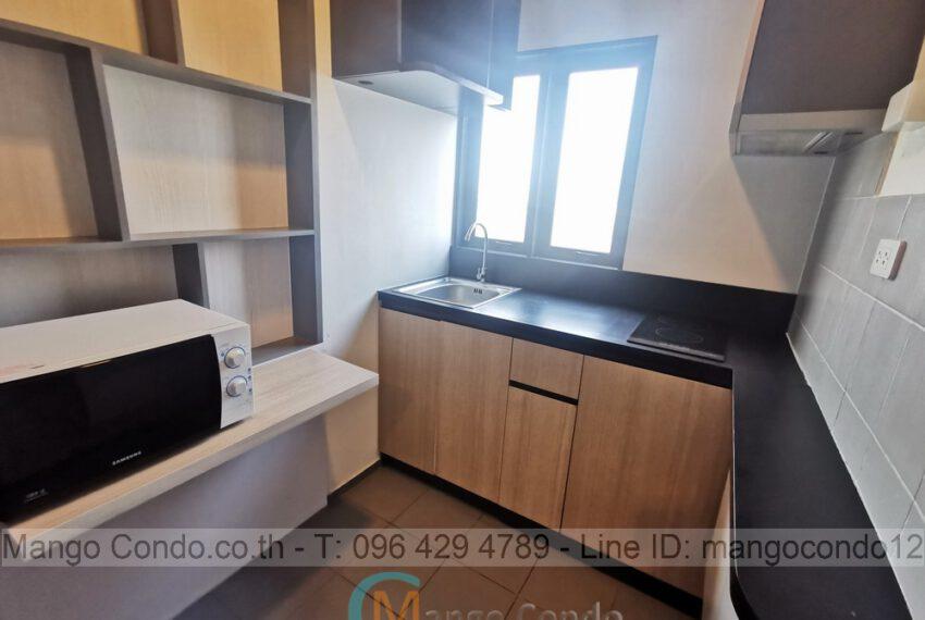 IDeo Sukhumvit 115 For Rent_14