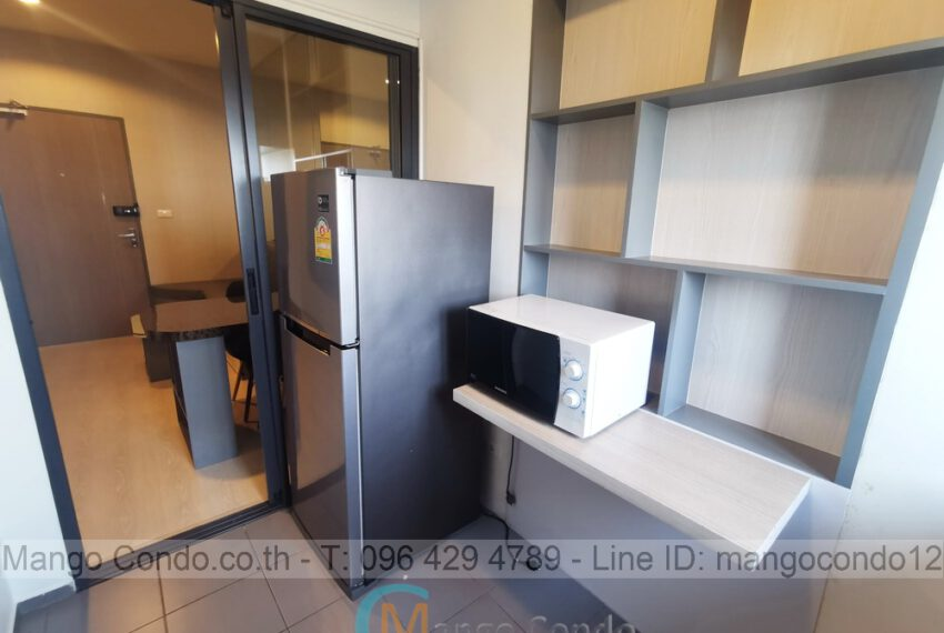 IDeo Sukhumvit 115 For Rent_16