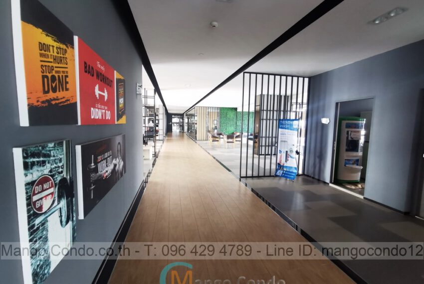 IDeo Sukhumvit 115 For Rent_39