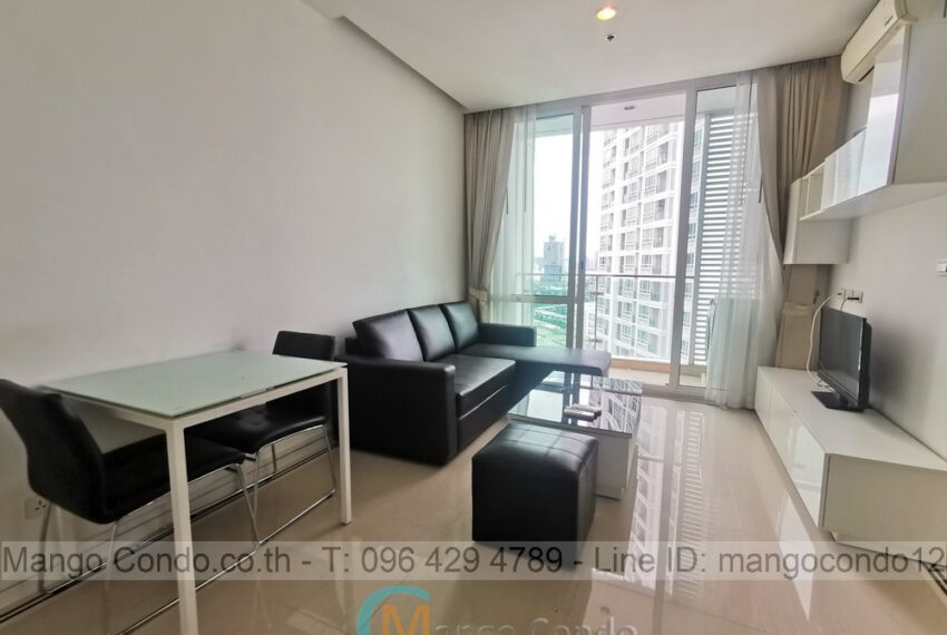 tc green rama9 1bed for rent_01