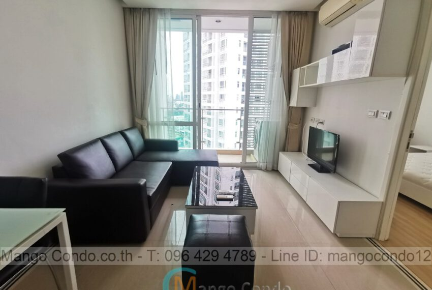 tc green rama9 1bed for rent_06