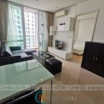 tc green rama9 1bed for rent