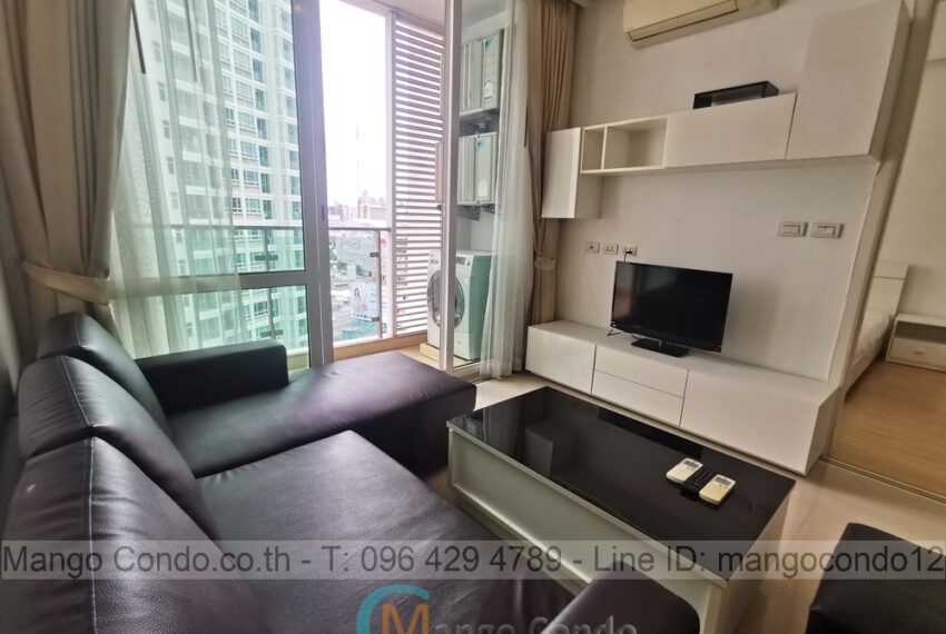 tc green rama9 1bed for rent_09
