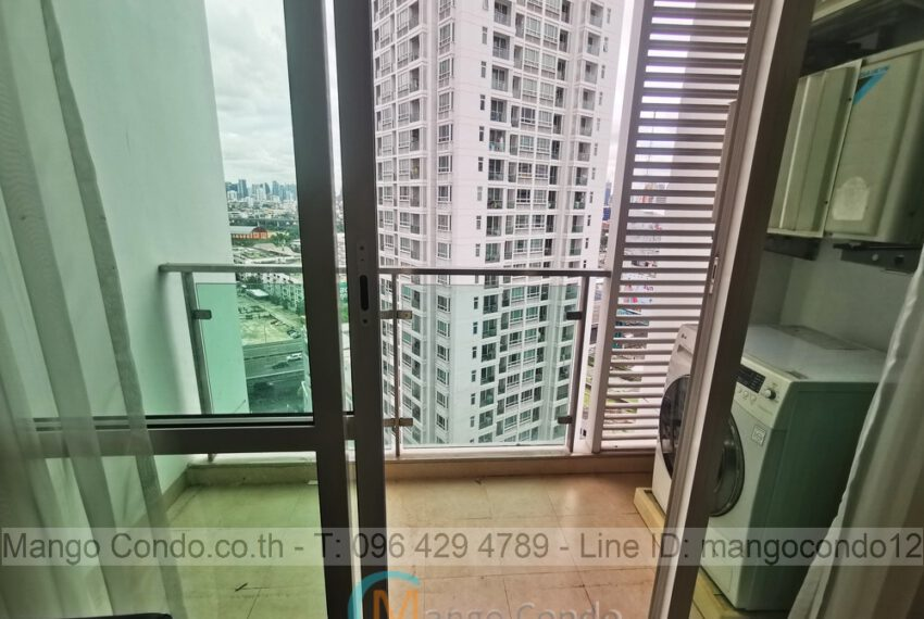 tc green rama9 1bed for rent_10