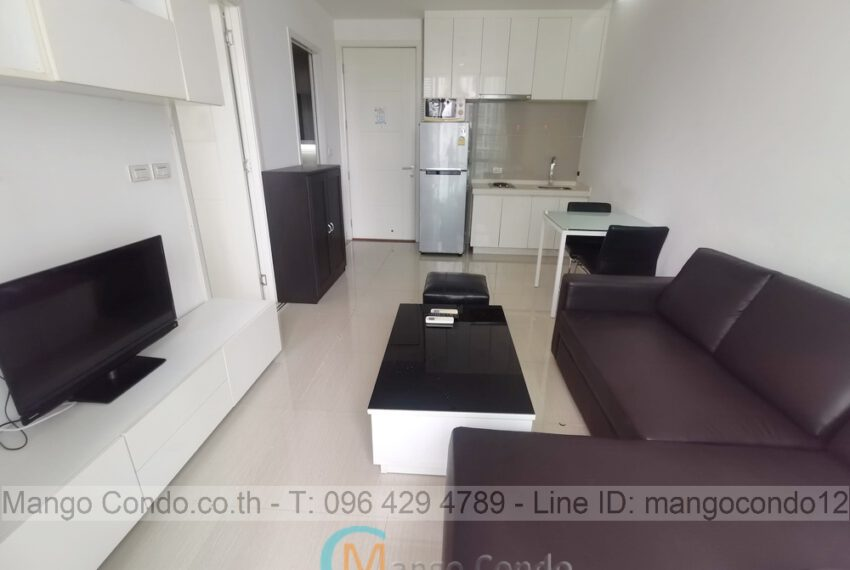 tc green rama9 1bed for rent_12